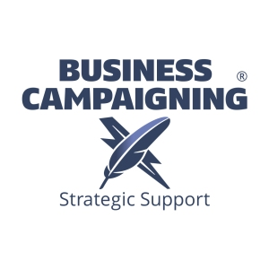 business campaigning Profilbild
